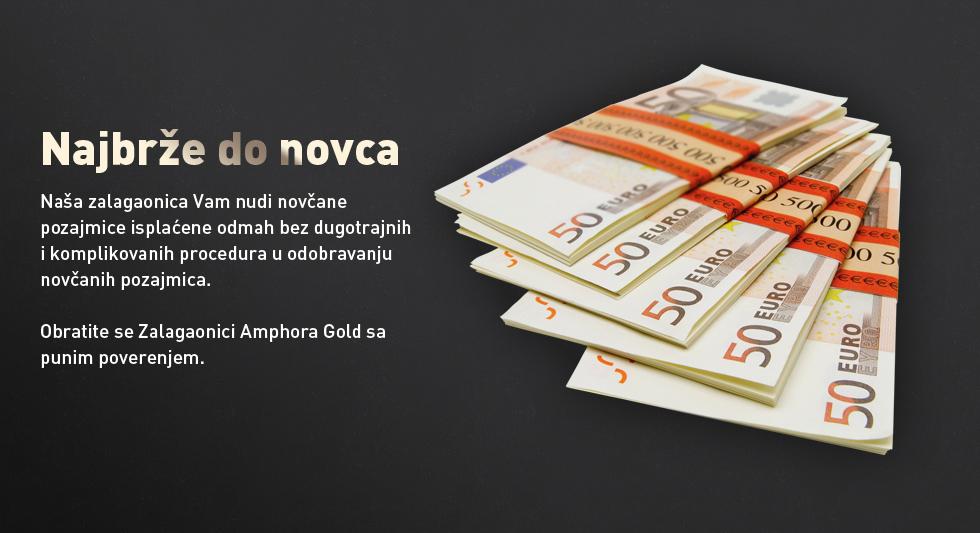 zlato novac amfora jagodina